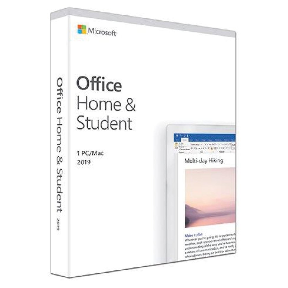 microsoft home and business for mac 2019