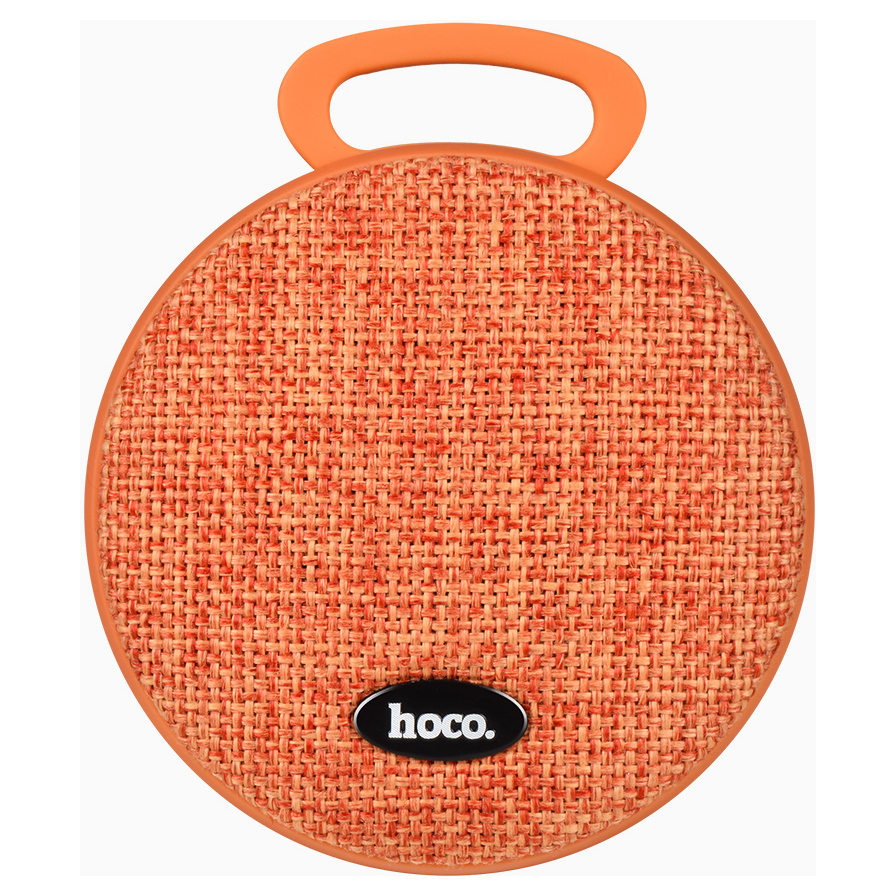 Hoco BS8 Plain Textile Desktop Wireless Speaker Green price in Oman ... 0932b5d408c