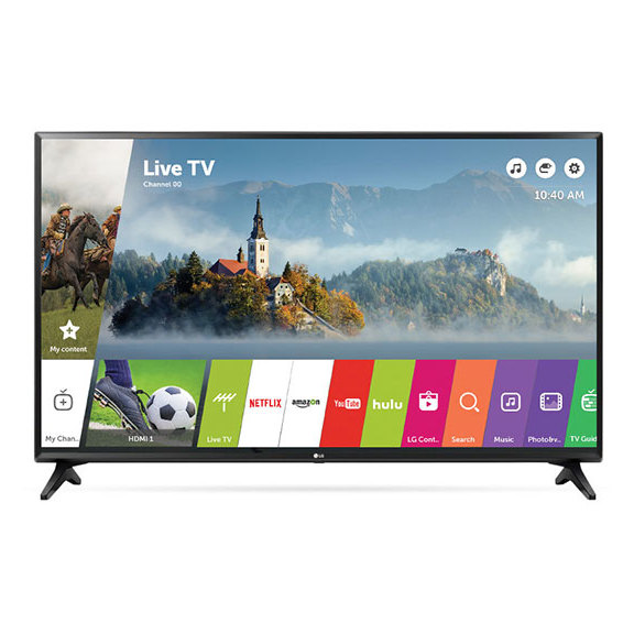 Lg 32lk610bpva Full Hd Smart Led Television 32inch Price In Oman